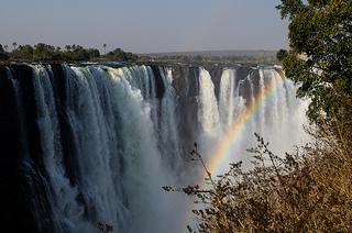 zimbabwe victoria fall